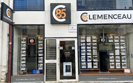 CLEMENCEAU IMMOBILIER